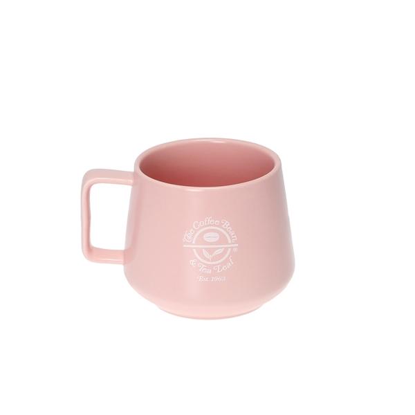 커피빈 단지머그(Pink) 상세이미지 3