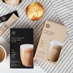 커피빈 카페 라떼 10T 썸네일 이미지 4