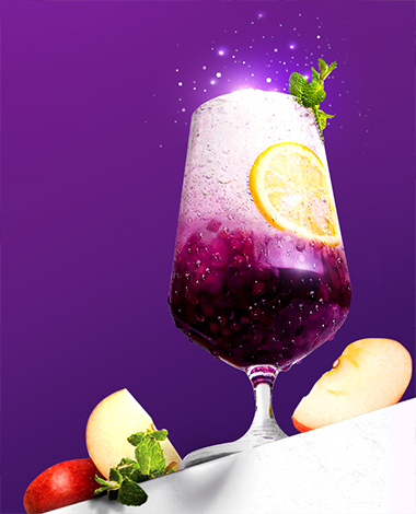 2020 06 Purple Drink