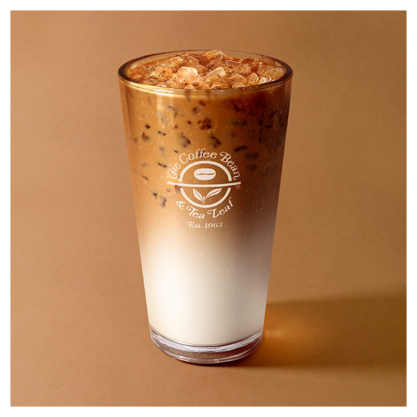 Iced Double Cafe Latte
