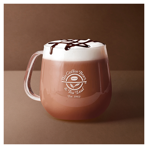 Hot Double Chocolate
