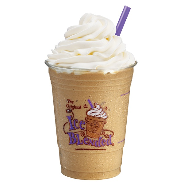 White Forest Ice Blended