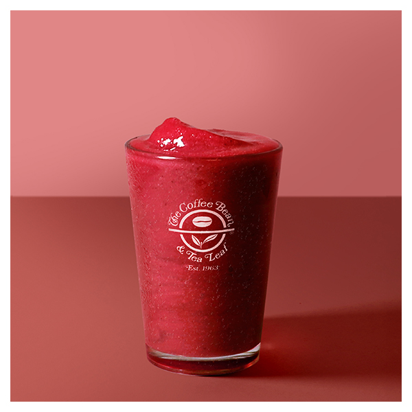 Berry Berry Ice Blended