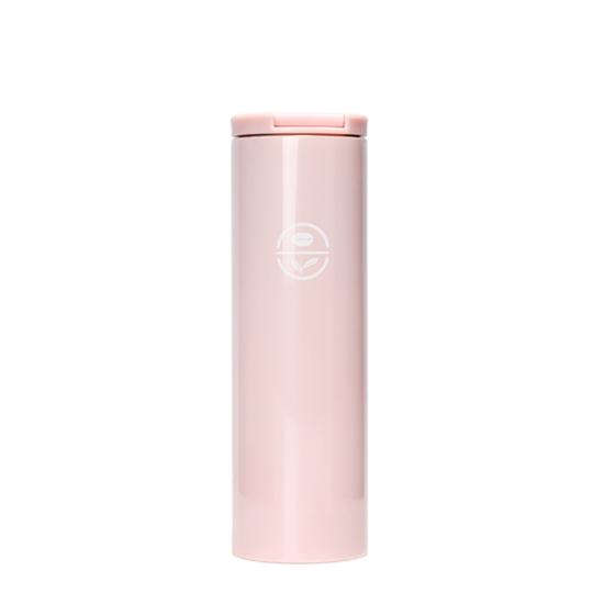 슬림텀블러(핑크)