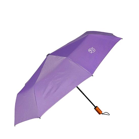 커피빈 접이식 우산(클래식퍼플)