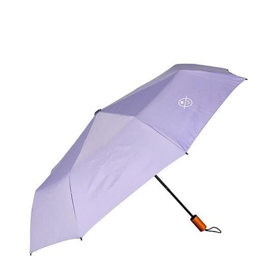 커피빈 접이식 우산(소프트퍼플)