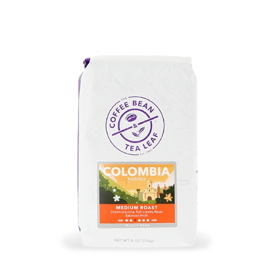 Colombia 8oz