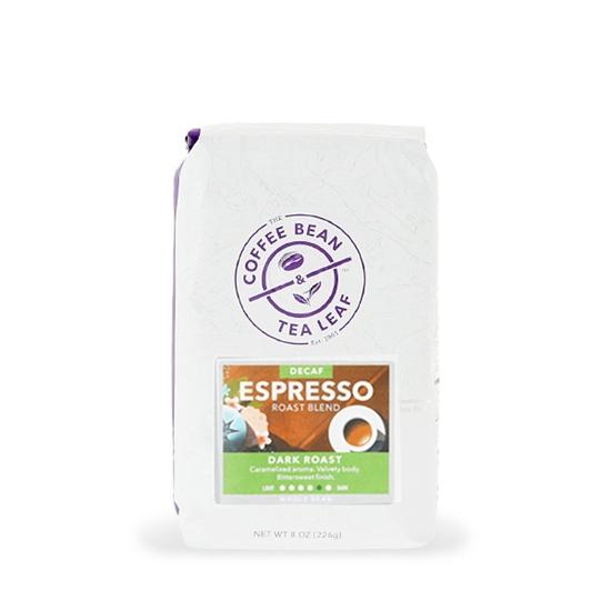 Espresso Decaf SW 8oz
