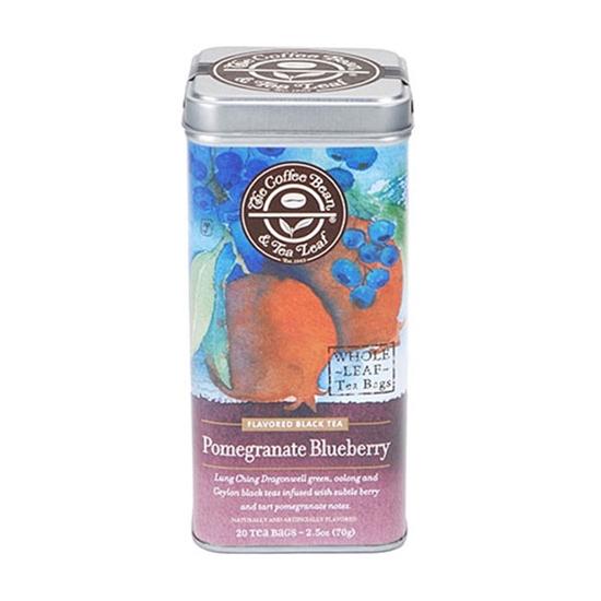 Pomegranate Blueberry (T-BAG)