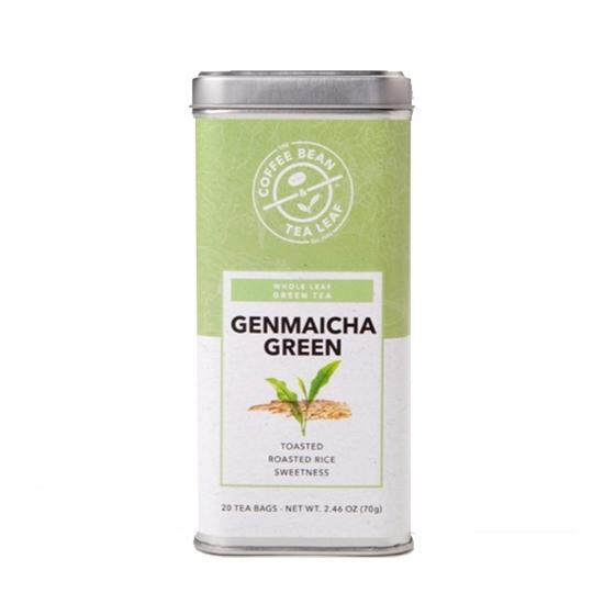 Genmaicha Green (T-BAG)