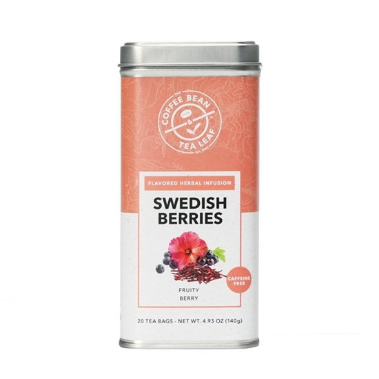 SWEDISH BERRIES(T-BAG)