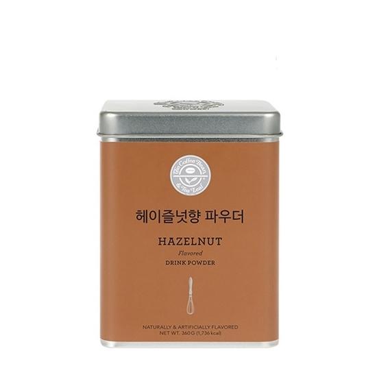 Hazelnut Powder (360g)