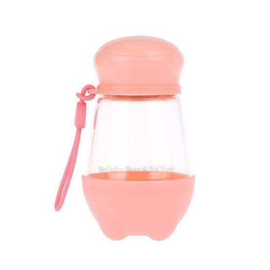[-50%]푸딩텀블러 12oz(핑크)